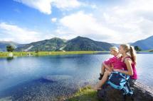 Die Winkleralm in Saalbach | Die Hintermaisalm