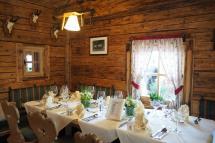 Die Winkleralm in Saalbach   Heiraten auf der Alm