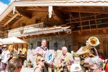 Die Winkleralm in Saalbach | Heiraten auf der Alm