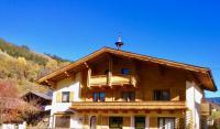 Unser neues Landhaus Winkler Alm im Zentrum von Hinterglemm
